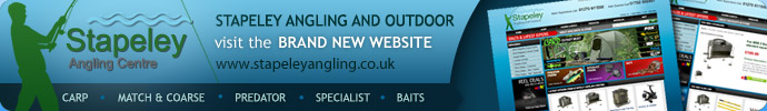 Stapely Angling Centre