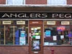 Anglers Peg - Fishing Tackle Shop in Cannock, England