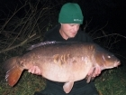 Sutton at Hone 2 (Gold Waters) - Fishing Venue - Coarse / Carp in Dartford, England
