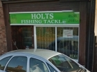 Frank Holts - Fishing Tackle Shop in Stafford, England