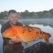 Morgane - Bigot Lakes - Fishing Venue - Coarse / Carp in Mire, France