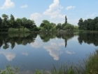 Les Croix - Fishing Venue - Coarse / Carp in Montrollet, France
