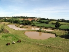 Alcott Farm Fishery - Fishing Venue - Coarse / Carp in Alvechurch, England