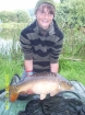 Alex Long 14lbs 0oz Mirror Carp