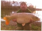 Trentham Gardens - Fishing Venue - Coarse / Carp in Stoke-on-Trent, England