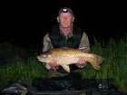 Chris Brown 9lbs 2oz Common Carp from Gawsworth Fisheries
