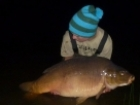 Peter Baker 53lbs 0oz Carp to 60lb Catfish to 200lb.. Fished from 13th to 20th September 2014 biggest fish I caught  53lb new pb., 47.10lb, 47.6lb 