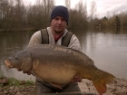 Millers French Fishing Holidays - Etang Hirondelle