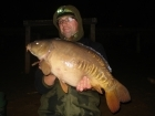 No Wait On Bait 21lbs 3oz Mirror Carp from Drayton Reservoir using ( No Wait On Bait ) Fizz Bottom Bait / Appretite Pop Up.