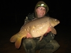 No Wait On Bait 18lbs 0oz Mirror Carp, ( No Wait On Bait ) Fizz Bottom Bait / Appretite Pop Up.