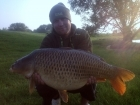 Mark Woolley 26lbs 2oz Common Carp