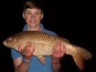 Joe Thompson 16lbs 5oz carp