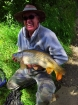 13lbs 1oz Common Carp from Canon`s Ashby