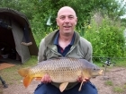 Andy Hyden 16lbs 8oz common, cell / grange.