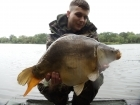 Sam Burley 12lbs 8oz Mirror Carp. Method Feeder