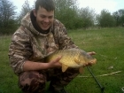 Jamie Siggs 5lbs 8oz Common Carp