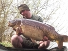 Kingsbury Water Park - Fishing Venue - Coarse / Carp in Sutton Coldfield, England