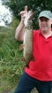 6lbs 0oz Pike from Castlefields