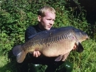 Hams Hall Nature Reserve - Fishing Venue - Coarse / Carp in Coleshill, England