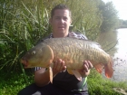 Spring Lea - Fishing Venue - Coarse / Carp in Shrewsbury, England