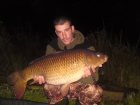 24lbs 6oz Common Carp from Baden Hall Fisheries