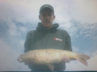 23lbs 3oz Common Carp from Unknown