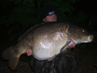 Ben Everill 30lbs 14oz Mirror Carp from Doddington Hall Specimen Lake