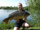 Sherrington Rd Pit Complex - Fishing Venue - Coarse / Carp in Newport Pagnell, England