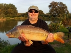 Walnut Tree Farm - Fishing Venue - Coarse / Carp in Crewe, England