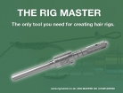 Rig Master UK - Fishing Tackle Accessories - Rig Tying in Warrington, England