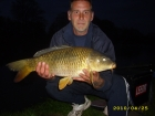 12lbs 5oz Common Carp from Beacon View