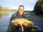 6lbs 3oz Common Carp from Beacon View