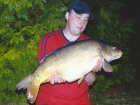 22lbs 0oz Mirror Carp from Waveney Valley Lakes using Mainline Grange CSL.. 9 fish in a week from peg 11 including 5 20s - 28lb 7oz, 25lb 7oz, 22lb, 20lb, 10lb 13oz and another 20lber.