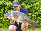 20lbs 0oz Common Carp from Waveney Valley Lakes using Mainline Grange CSL.. 9 fish in a week from peg 11 including 5 20s - 28lb 7oz, 25lb 7oz, 22lb, 20lb, 10lb 13oz and another 20lber.
