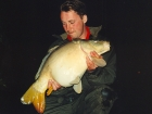 17lbs 14oz Mirror Carp from Minehead (Butlins)