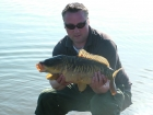 Bosworth Water Trust - Fishing Venue - Coarse / Carp in Nuneaton, England