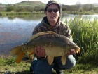 Spring Rock Fishery - Fishing Venue - Coarse / Carp in Llandegley, Wales