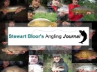 Stewart Bloor's Angling Journal - Fishing Diaries / Journals in Wolverhampton, England