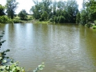 Stacey's Place - Fishing Venue - Coarse / Carp in St Hilaire du Maine, France