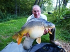 La Petite Martiniere - Fishing Venue - Coarse / Carp in St Denis de Gastines, France